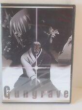 New Gungrave 3-DVD Complete Collection Eps 1-26 Anime Serie Gangureivu Gun Grave