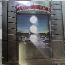 Rock Sealed! Lp The Doobie Brothers Best Of Vol. Ii On Warner Bros.