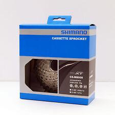 Shimano Deore XT Cassette 11 Speed I Csm8000142