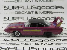 Johnny Lightning 1/64 Scale LOOSE Collectible 1970 PLYMOUTH SUPERBIRD BARN FIND