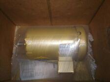 ABB BALDOR EMM3554  Motor 230/460 Volt 3 Phase 1760 RPM