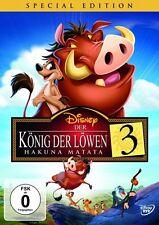 Der König der Löwen 3: Hakuna Matata - Special Edition (Walt Disney) | DVD | 005