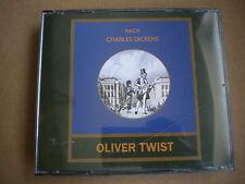 Oliver Twist, 3 Audio-CDs von Charles Dickens (2006)