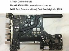 "A1342 Logic Board 820-2567-A for MacBook 13"" 2009 with Warranty 100% Working"