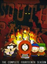 South Park - South Park: The Complete Fourteenth Season [New Dvd] Full