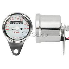 LED Odometer Speedometer Gauge Fit Honda Shadow Spirit Rebel VT750 VT1100 VT700