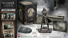 Assassin's Creed Syndicate Charing Cross Edition Pc Aus *New* + Warranty!
