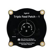 5.8G SMA Directional Circular Polarized Plate Receiving Antenna Patch Antenna US