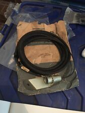 NOs 1964 FORD FALCON LUGGAGE COMPARTMENT LAMP WIRE AND SOCKET ASSEMBLY