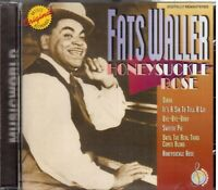 Fats Waller: Oney Suckle Rose - CD