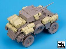 Black Dog 1/35 British Humber Mk.IV Accessories Set (for Bronco kit) T35059
