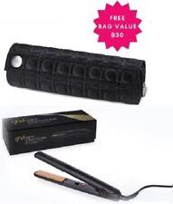 ghd Original Professional Hair Straightener Styler + Bonus Case /Heat Mat