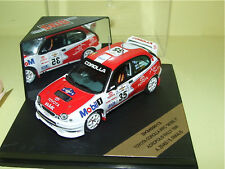 TOYOTA COROLLA WRC RALLY D'ACROPOLE 1998 ZIVAS VITESSE SKID SKM99013