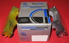 ACL 5M2747A-.25 Aluglide Main Bearings for Nissan KA24 KA24DE KA24E S13 S14