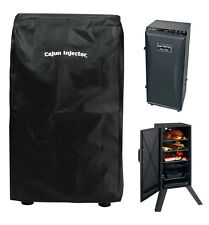 """30"""" CAJUN INJECTOR DELUXE ELECTRIC VERTICAL SMOKER WEATHER PROTECTOR COVER ONLY"""