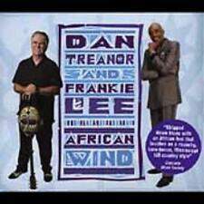 DAN TREANOR & FRANKIE LEE - AFRICAN WIND - CD, 2004