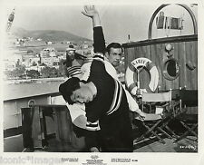 ORIGINAL 1967 MOVIE STILL-OPERATION KID BROTHER-THRILLER-ACTION-FIGHTING-PUNCH