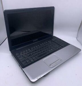 HP Compaq Presario CQ60 AMD Sempron 2.10GHz 2GB Ram 250GB HDD CD/DVD-RWWindows 7