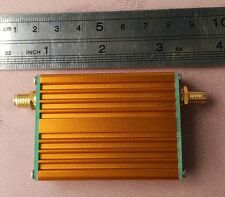 FM 88-108MHz Bandpass filter 100M BPF
