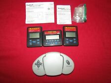 ELECTRONIC LOT 4 POKER BLACK JACK PROTECH HANDHELD EXCELLENT CONDITION GAME