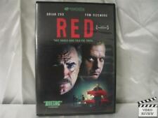 Red (DVD, 2008)