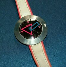 Vintage Gitano Women's Watch Cool '80's Watch