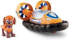 Paw Patrol Zuma's Mission Hovercraft Vehicle Playset with Zuma Figure