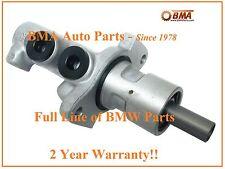 New BMW Brake Master Cylinder E34 518 520 525 530 535 89-93  # 34311157111