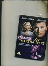 The Strange Love Of Martha Ivers (DVD, 2003)