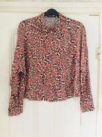 New ladies blouse top, size 18