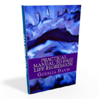 Past Life Regression Hypnosis Step by Step Guide & Scripts NEW Paperback