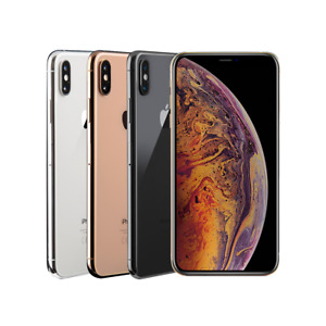 Apple iPhone XS A2097 64GB/256GB Unlocked Single sim Excellent condition