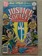 All-Star Comics #66 *Vs. Injustice Society* Fn