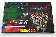 Gunparade March Complete DVD Collection Episode 1-12 Anime Series Gun Parade New