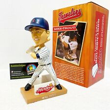 MIKE TROUT Arkansas Travelers Los Angeles Angels SGA Limited Edition Bobble Head