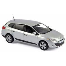 Renault Megane Estate 2009 Silver 1/43 - 517646 NOREV