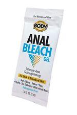 BOTTOM BLEACH GEL Intimate Bleaching & LIGHTENING NIPPLES, Vaginal, UNDERARM 3ml