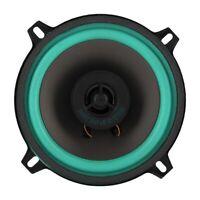 """5"""" 100W Car Tweeter Super Power Loud Speaker Vehicle Door Music Audio Speakers"""