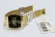 A159WGED-1D Made in Japan Casio Ladies Watches Diamonds No Box