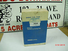 NEW/OLD Stock  Mercuiser  Fuel Pump #86247 #86247T 1977-1981 330/454  1-B-2