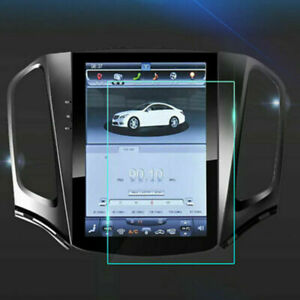 For Universal Car navigation 221 X 124 MM Tempered Glass Screen Protector Clear