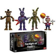 Funko Five Nights at Freddy's Collectible Vinyl Figure Set 1 Item No. 8863