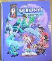 Pagemaster Storybook Hardcover Karen Krider