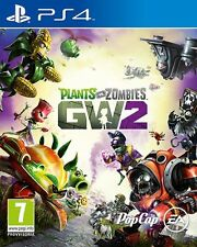 Plants Vs Zombies Garden Warfare 2  playstation 4 ( PS4 )