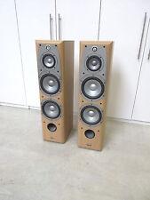 Infinity alpha 50 2x Lautsprecher Boxen Soundsystem Standlautsprecher 150W 3Wege