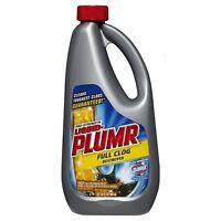 Liquid Plumr Pro-Strength Full Clog Destroyer 32 oz (Pack of 2)