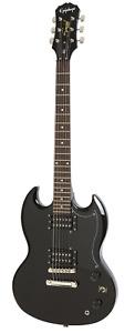 Epiphone SG Special Electric Guitar, Ebony
