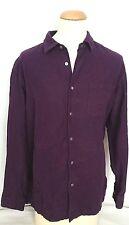 $800 Splendid Ralph Lauren Purple Label XXL Purple Color Dress Shirt MakeAnOffer