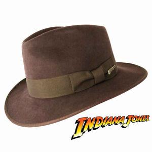 Indiana Jones Classic Safari Hat - Top Seller