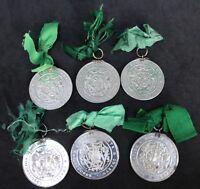 Mix Of Dorset Arts & Crafts Association Medals | Medals | KM Coins
